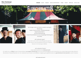 fleischbraeter.de