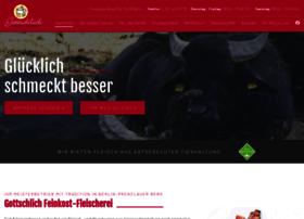 fleischerei-gottschlich.de