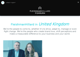 fleishman.co.uk