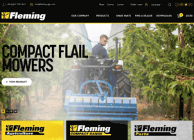 fleming-agri.co.uk