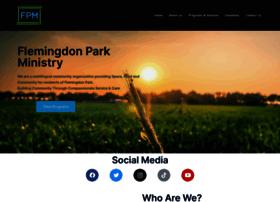 flemingdonparkministry.com