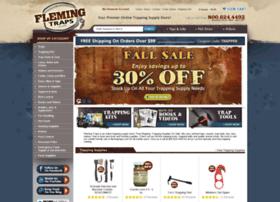 flemingtraps.com