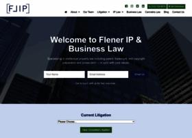 fleneriplaw.com
