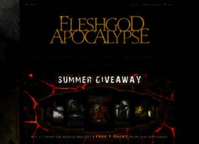 fleshgodapocalypse.com