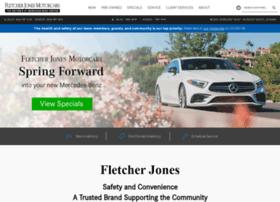 fletcher.mercedesdealer.com