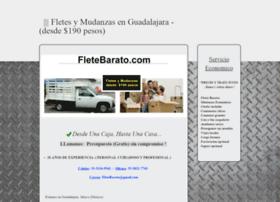 fletebarato.com