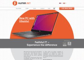 fleten.net