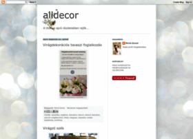fleurdeco.blogspot.com