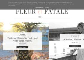 fleuretfatale.blogspot.de