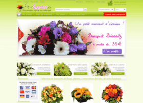 fleurexpress.fr