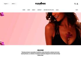 fleurings.com