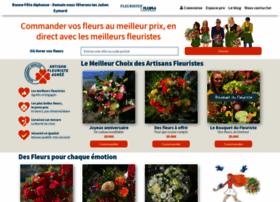 fleuristes-et-fleurs.com