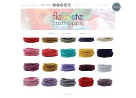 fleuristesupplies.com