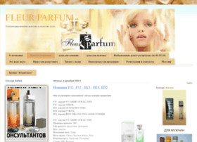 fleurparfum.com