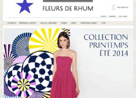 fleurs-de-rhum.com