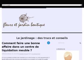 fleurs-et-jardins-boutique.com