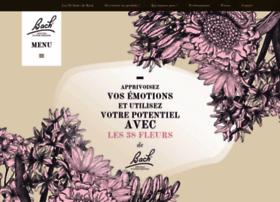 fleursdebach.fr