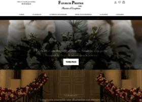 fleursdeprestige.fr