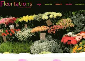 fleurtationsflowersintheco-op.co.uk