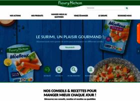 fleurymichon.fr