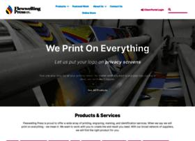 flewwellingpress.com