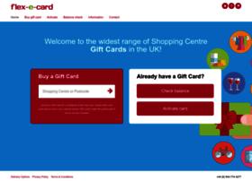 flex-e-card.com