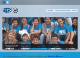 flex.americancouncils.org
