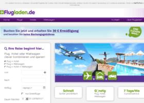 flex.flugladen.de