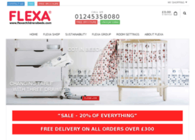flexachildrensbeds.co.uk
