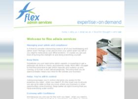 flexadminservices.com.au