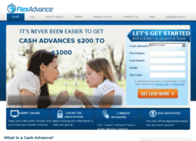 flexadvance.com