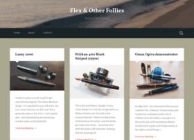 flexandotherfollies.wordpress.com