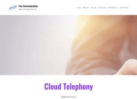 flexcommunications.co.uk