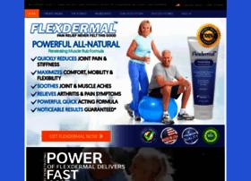 flexdermal.com