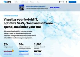 flexera.com