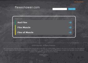 flexeshower.com