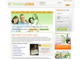 flexhourjobs.com