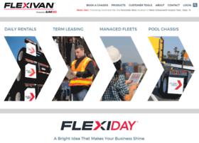 flexi-van.com