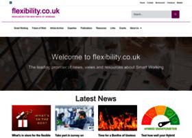 flexibility.co.uk