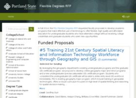 flexibledegrees.pdx.edu