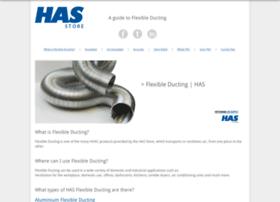 flexibleduct.co.uk
