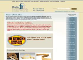 flexiblemillwork.com