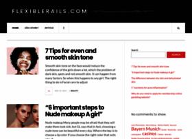 flexiblerails.com
