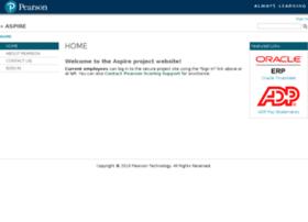 flexiblescoring-aspire.pearson.com