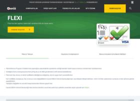 flexicard.com.tr