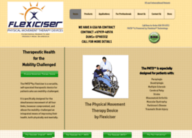 flexiciser.com