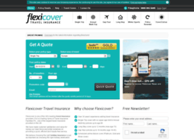Flexicover Travel Insurance Policy