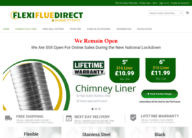 flexifluedirect.com