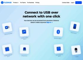 flexihub.com
