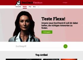 flexikon.doccheck.com